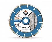 SHA SUPERPRO 180 mm